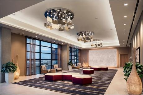 Luhrs Marriott City Center Phoenix