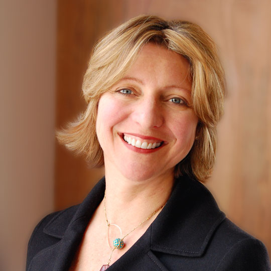 Anita Degen, IIDA