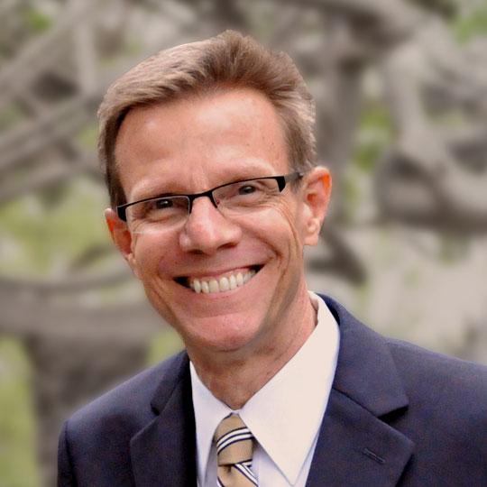 Jeffrey S. Degen, AIA, NCARB