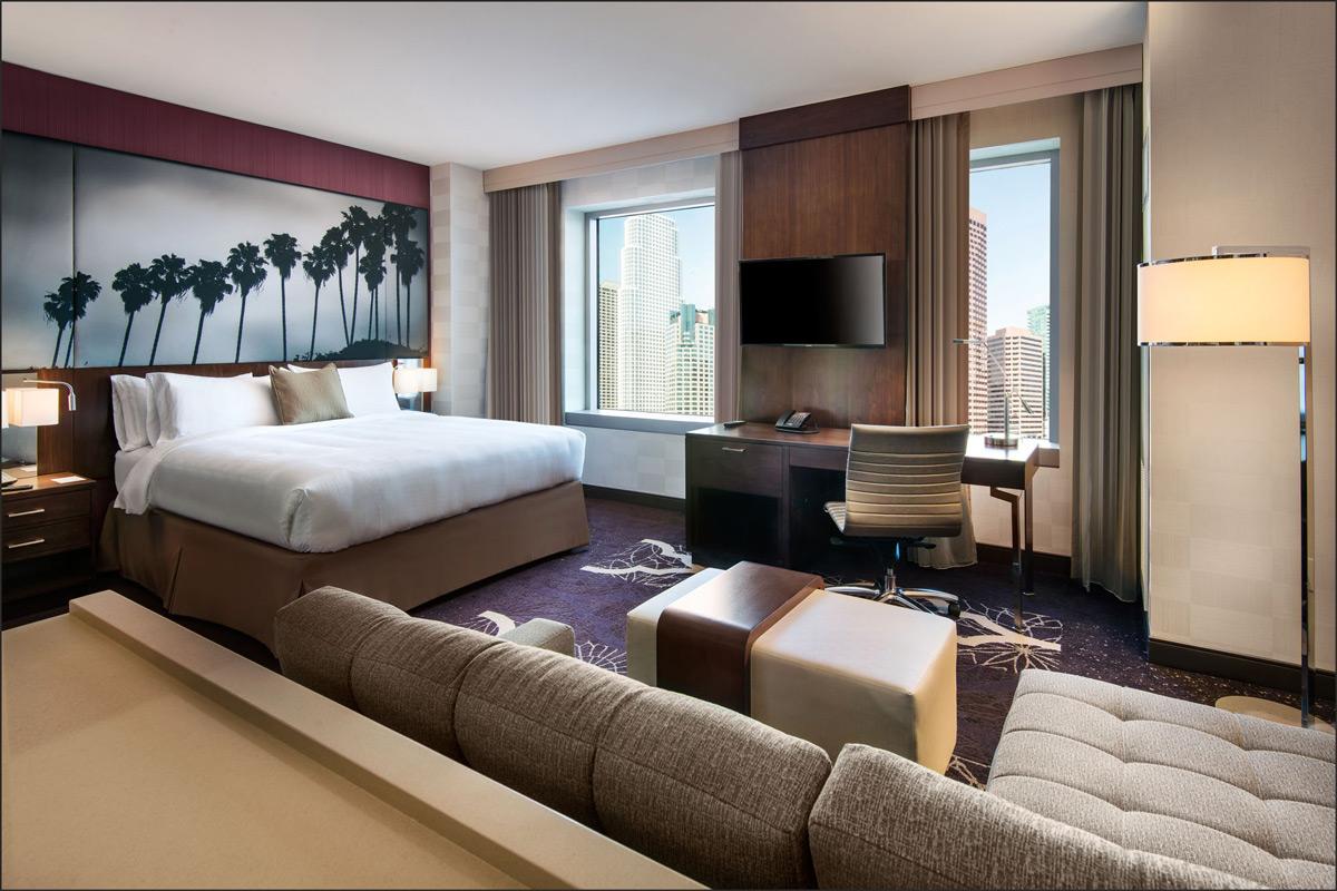 Residence Inn Guest Suite