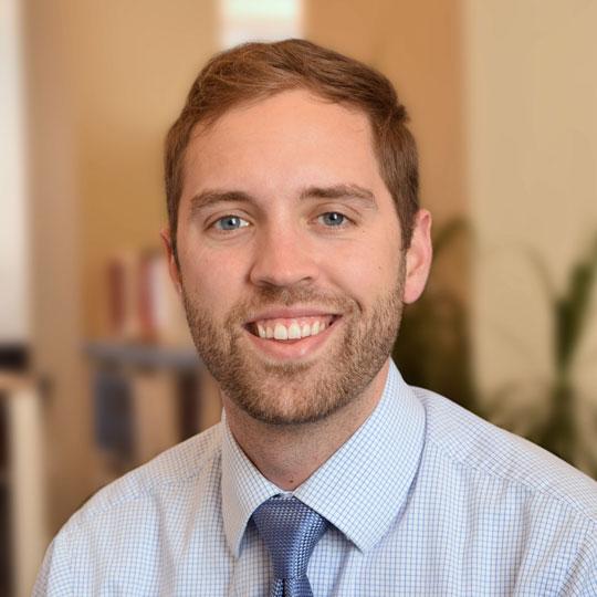 Lucas Simons, Associate AIA