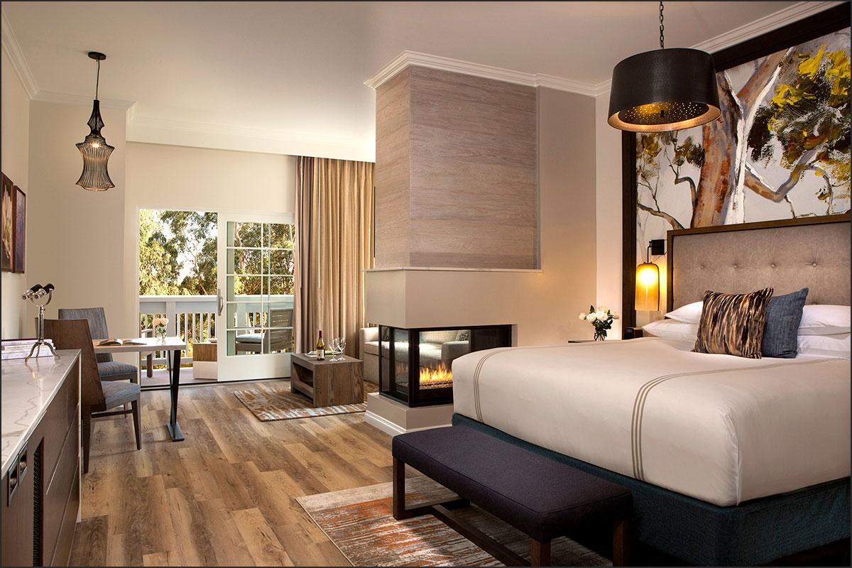 Deluxe Guestroom